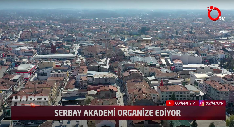 Serbay Akademi Drone Ehliyeti Eğitimi Organize Ediyor